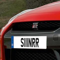 S111NRR Plate for Sale